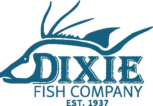 Dixie Fish Company Logo
