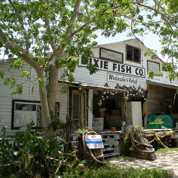 Dixie Fish Company Ft. Myers Beach